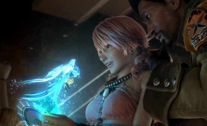 Just How Bad 'FINAL FANTASY XIII' Really Is?