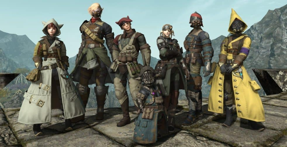 Is There A Shortage of Healers In Final Fantasy XIV?