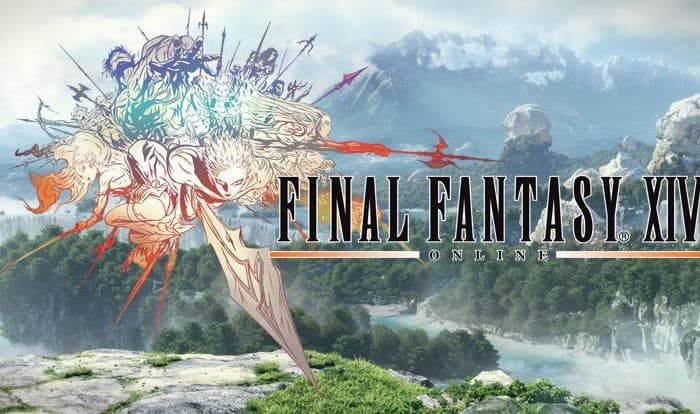 Final Fantasy XIV Participating in Charity Event on Reddit