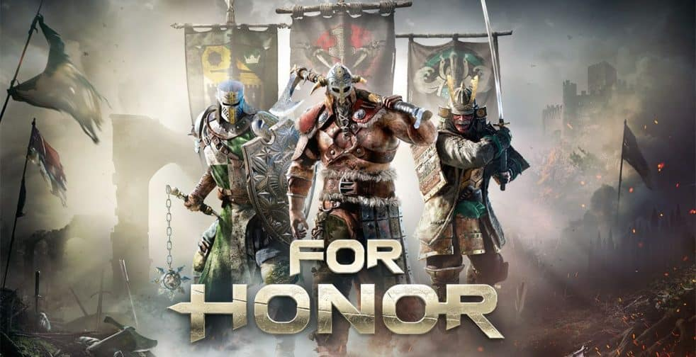 Ubisoft Details How To Download For Honor Beta