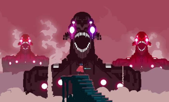 'Hyper Light Drifter' Update Brings Alternate Drifter