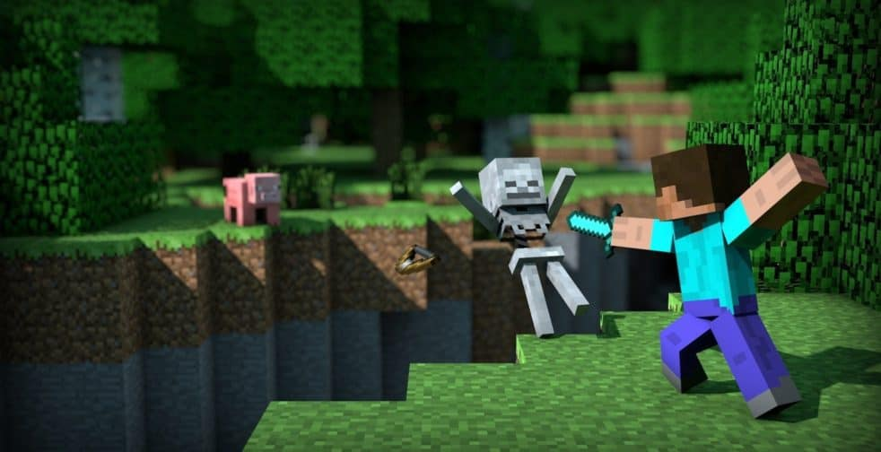 Over 5 Years Later, Why is Minecraft Still So Popular?