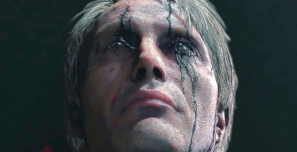 Mads Mikkelsen Teases What Death Stranding Role Is