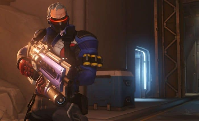 Australian Overwatch Players Tired Of Server Ping Issues