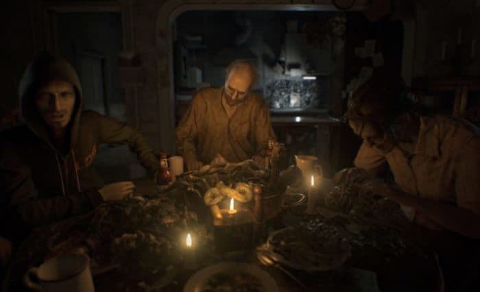 Is it Good That Resident Evil 7 Gameplay Takes 15 Hours?