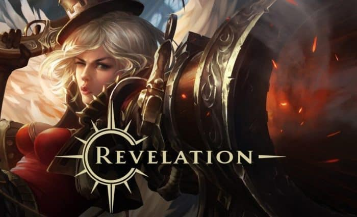 How to Win a Free Key for Revelation Online Beta