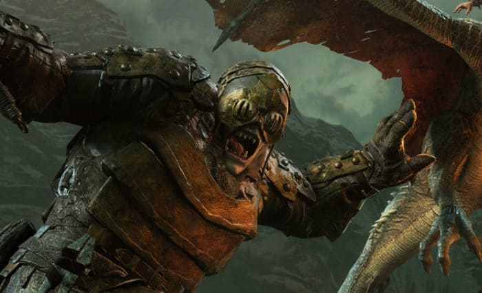 The Cost of Gold and Mithril in Middle-earth: Shadow of War Leaked?