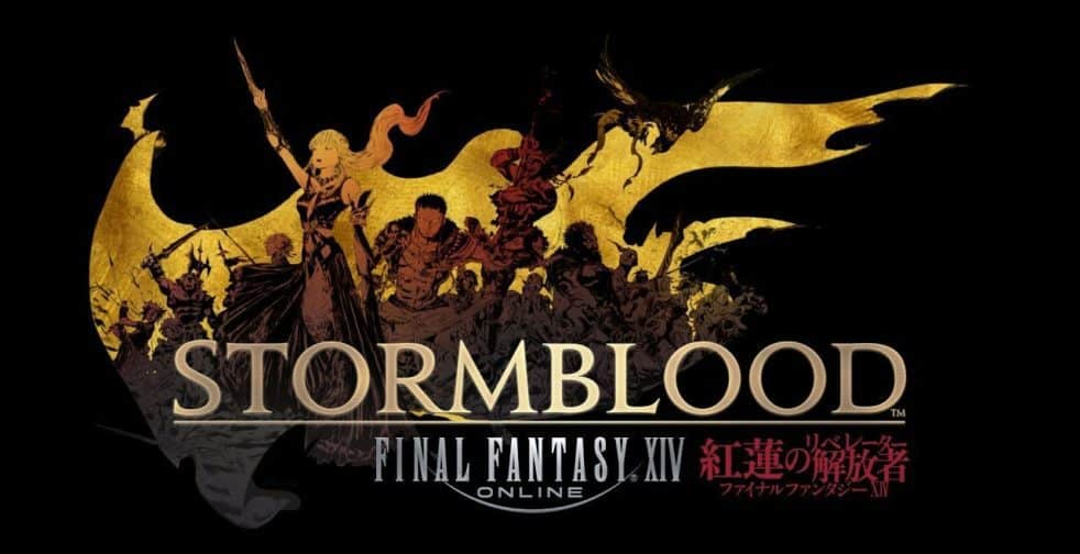 Final Fantasy XIV's Stormblood Early Access Detailed