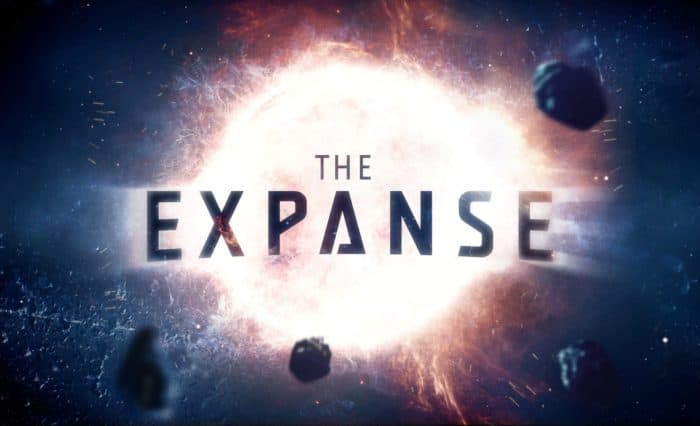 The Expanse Teases Upcoming Double Episode Premiere