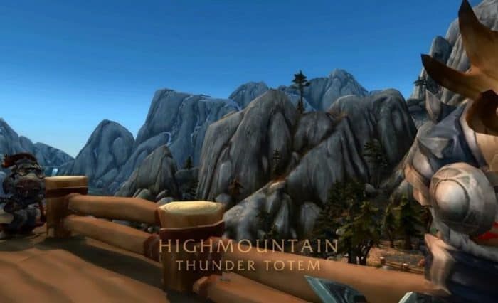 World of Warcraft Player Makes Addon To Fix Thunder Totem Map