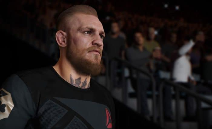 UFC 3 Beta is Now Live