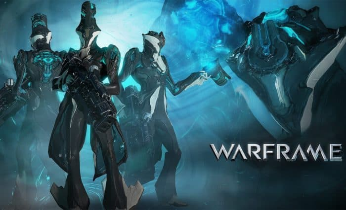 Let's Talk About Limbo and the Warframe Learning Curve