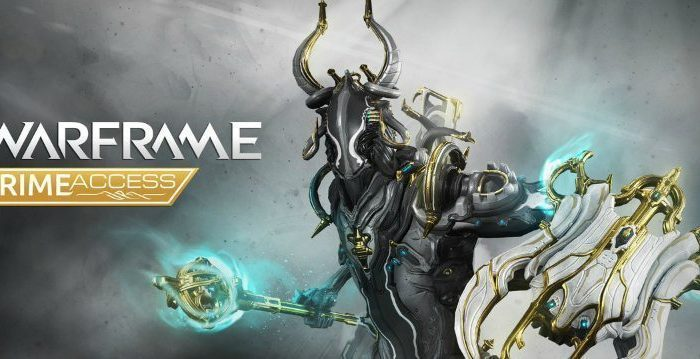 Details Released for Oberon Warframe Prime Access