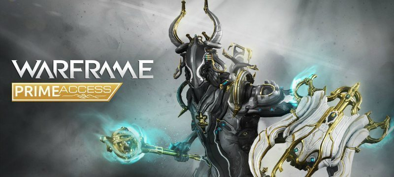 "Warframe ""Oberon"" Prime Access Details Released"