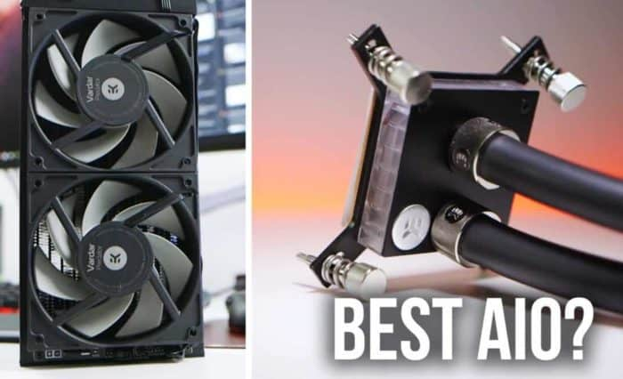 The Best AIO Cooler