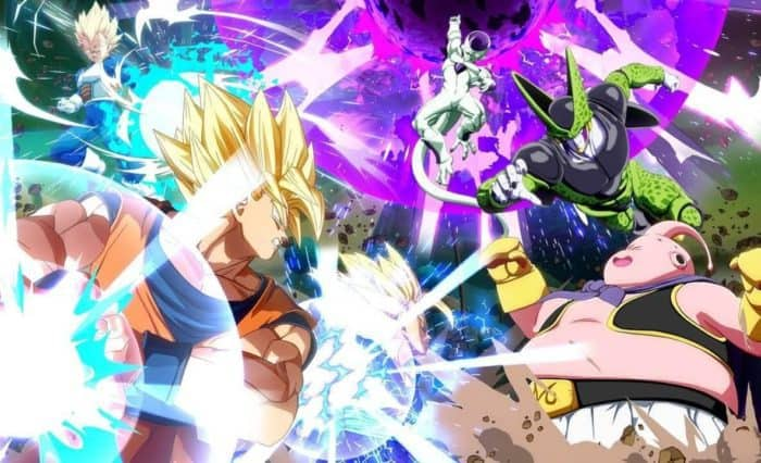 Trailer of Upcoming Dragon Ball FighterZ Features Dragon Ball Kid Buu