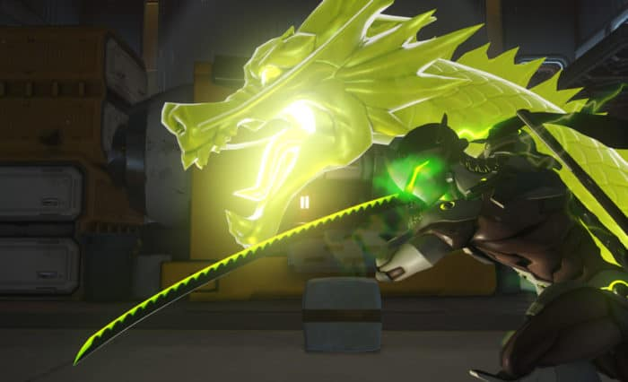 Overwatch – Which Genji Nerf Should Be Blizzard's Priority?