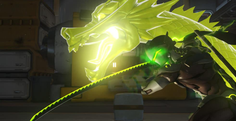 Overwatch - Which Genji Nerf Should Be Blizzard's Priority?