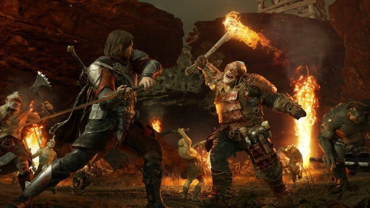 Some Players Already Have Access to Middle-earth: Shadow of War Digitally