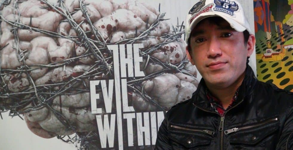 Here's Why We Shouldn't Worry if Mikami Isn't Directing The Evil Within 2