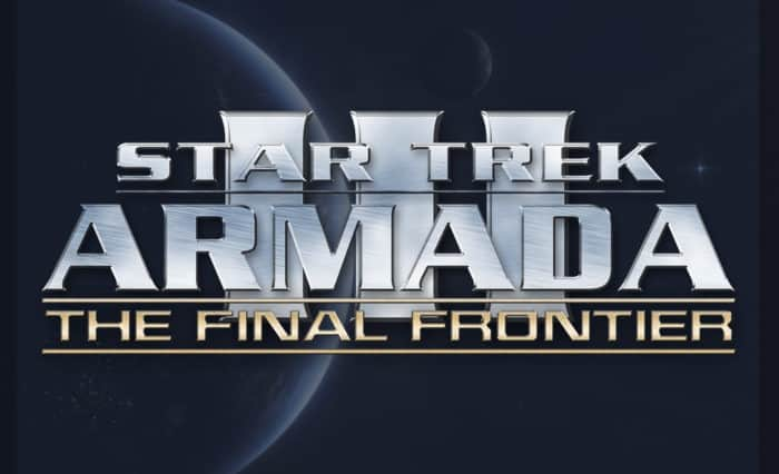 Star Trek Armada 3: The Last Frontier Mod Is Released