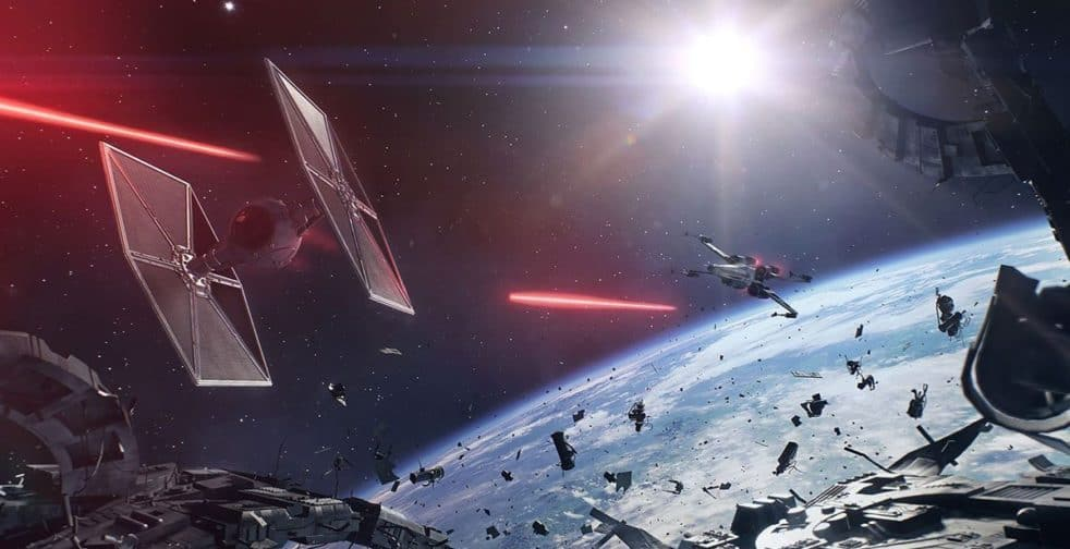 Could There Be A Star Wars MOBA?