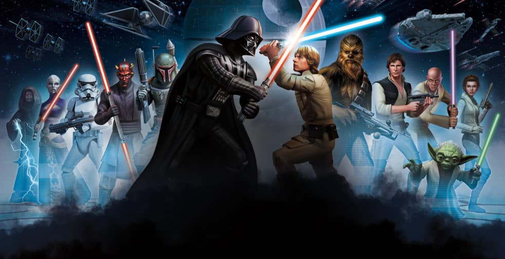 Star Wars Needs An MMORPG That's Official Canon
