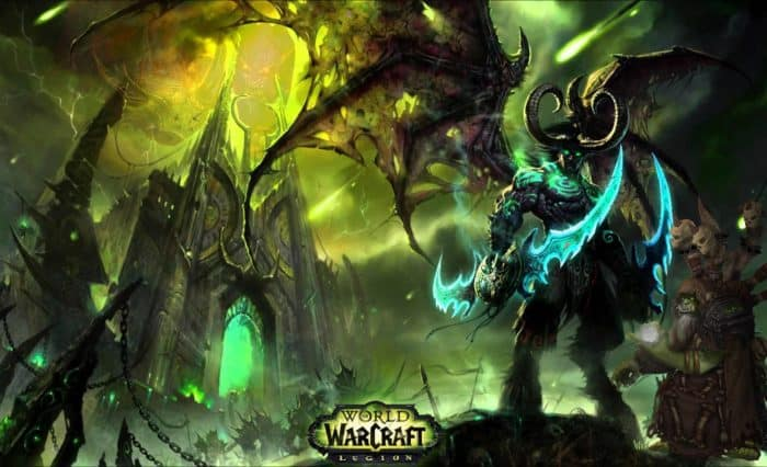 Could Next World Of Warcraft Expansion Be Revealed At GamesCon?