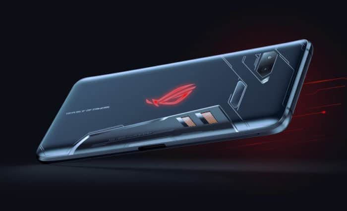 The Gaming Phone we've been waiting for: The Asus ROG Phone