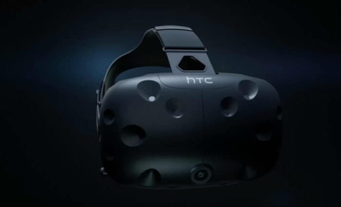 HTC VIVE Review 2018