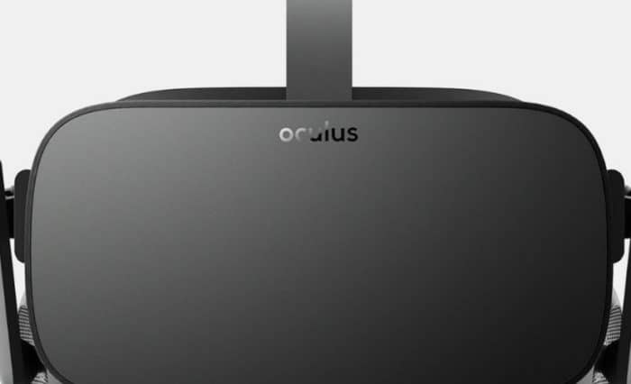 Oculus Rift Review 2018, Including Oculus Touch Review