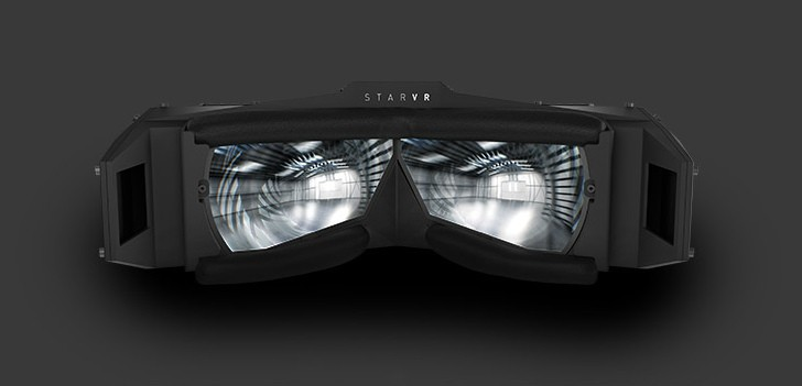 Star VR Review