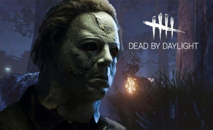 Dead by Daylight Michael Myers Game Now on Consoles