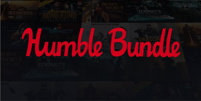 June's Monthly Humble Bundle Review