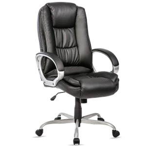 Merax Ergonomic High-Back