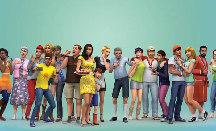 Is the Sims 4 Color Wheel Returning?