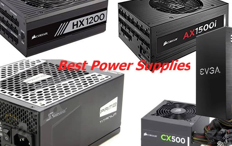 The Best Power Supply Unit