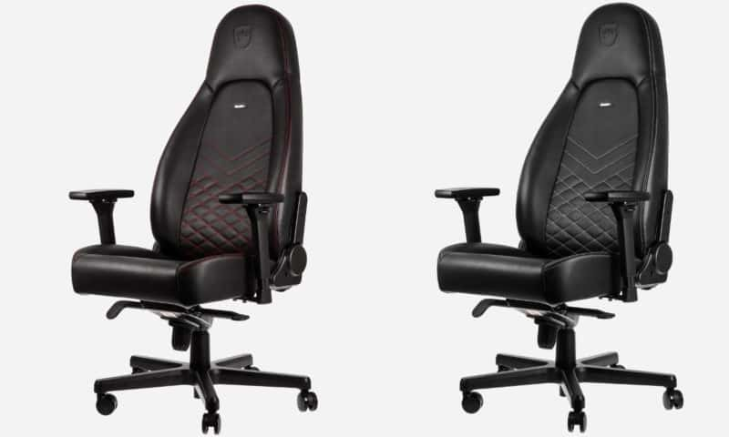 top computer chairs for gaming