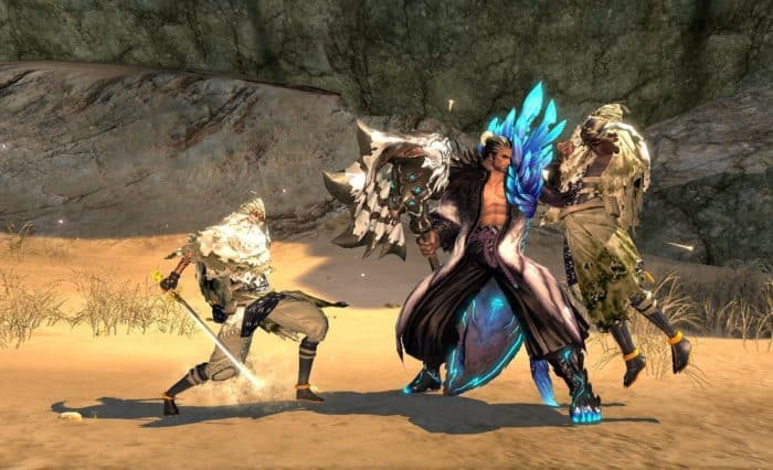 Blade and Soul New Class And Lots of Changes