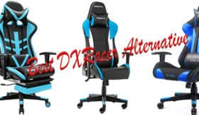 The best DXRacer alternative