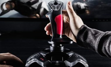The Best HOTAS Joystick