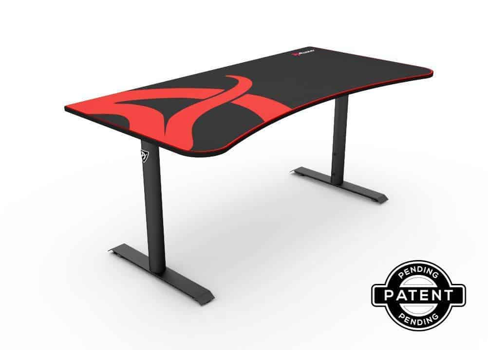 The Best Gaming Desks Now Sept 2018 By Experts
